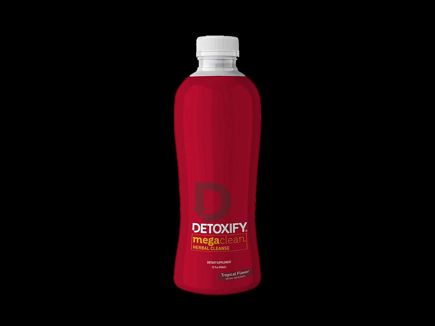 Detoxify Tropical 32oz