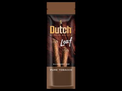 Dutch Leaf Natural Leaf Wrapper 2-Pack