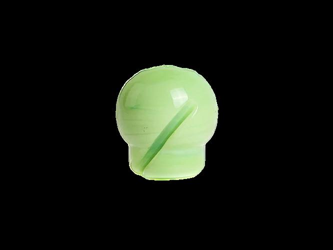 Slitted Ball Spinner Cap