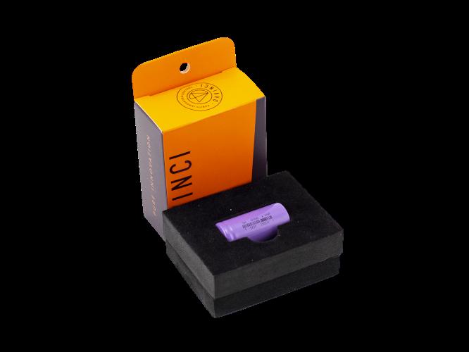 DeVinci Miqro 18350 Battery