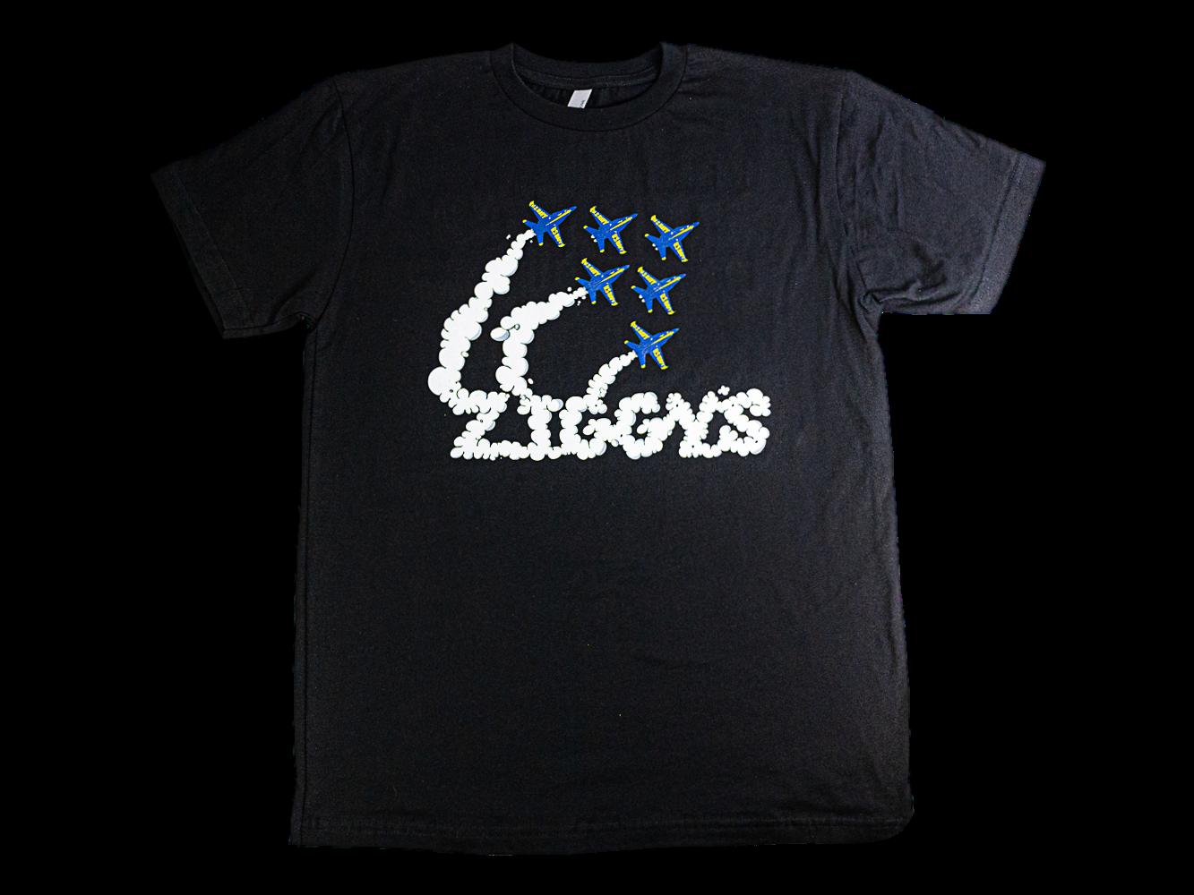 Ziggy's Airshow 2021 T-Shirt