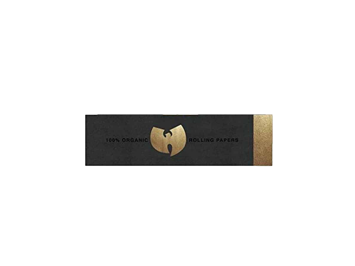 Wu Tang Rolling Papers