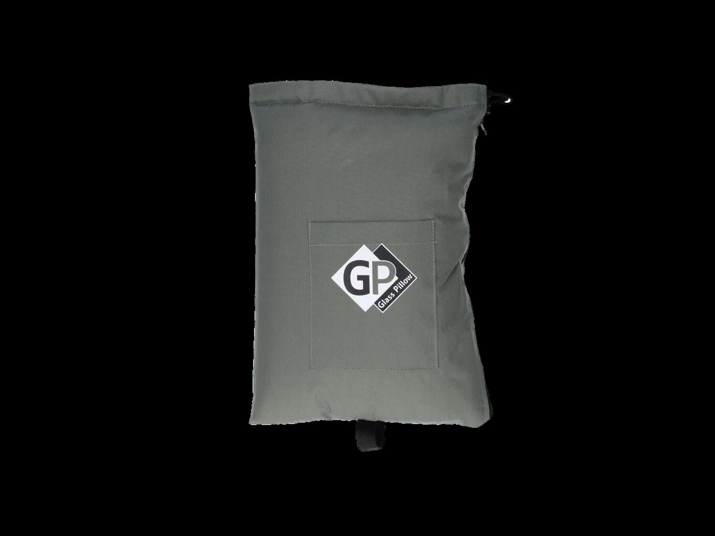 Glass Pillow 16