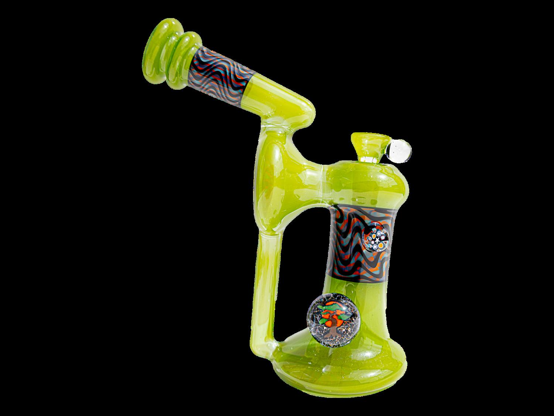 T0ast Glass Spy Glass