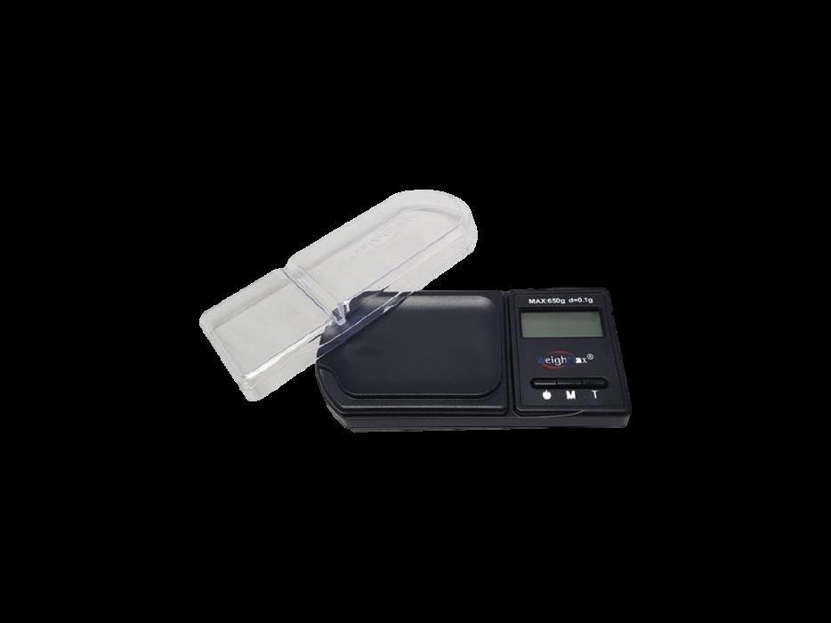 WeighMax DX-650 650g x 0.1g Scale