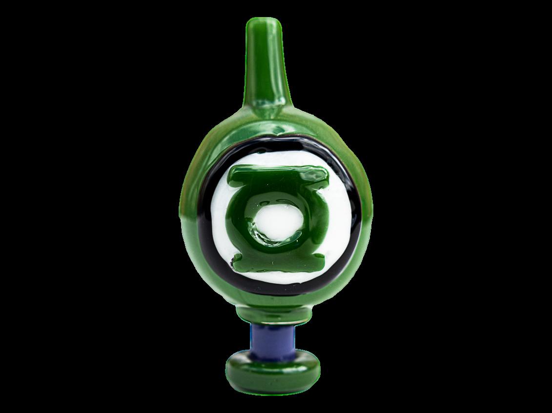 Hoobs Bubble Caps Green Lantern