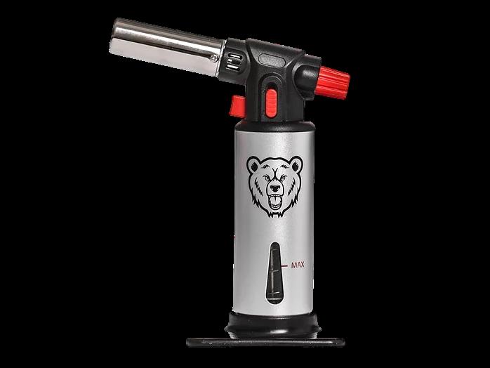 Green Bear Momma Bear Torch