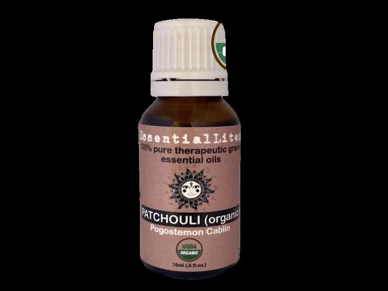 Pure EssentialLitez Patchouli Oil