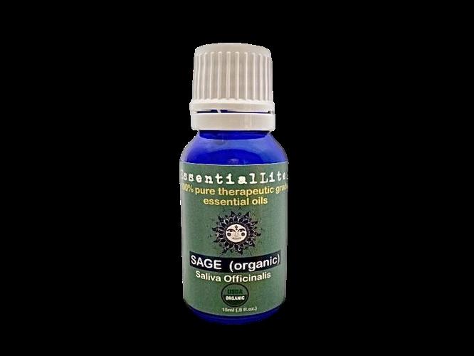 Pure EssentialLitez Sage Oil