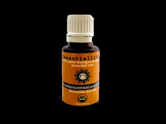Pure EssentialLitez Frankincense Oil