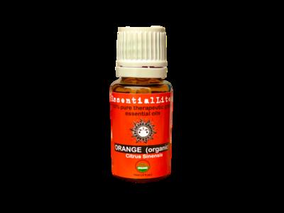 Pure EssentialLitez Orange Oil