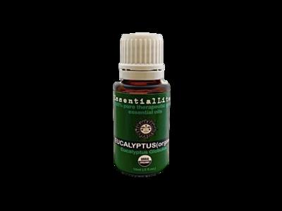 Pure EssentialLitez Eucalyptus Oil