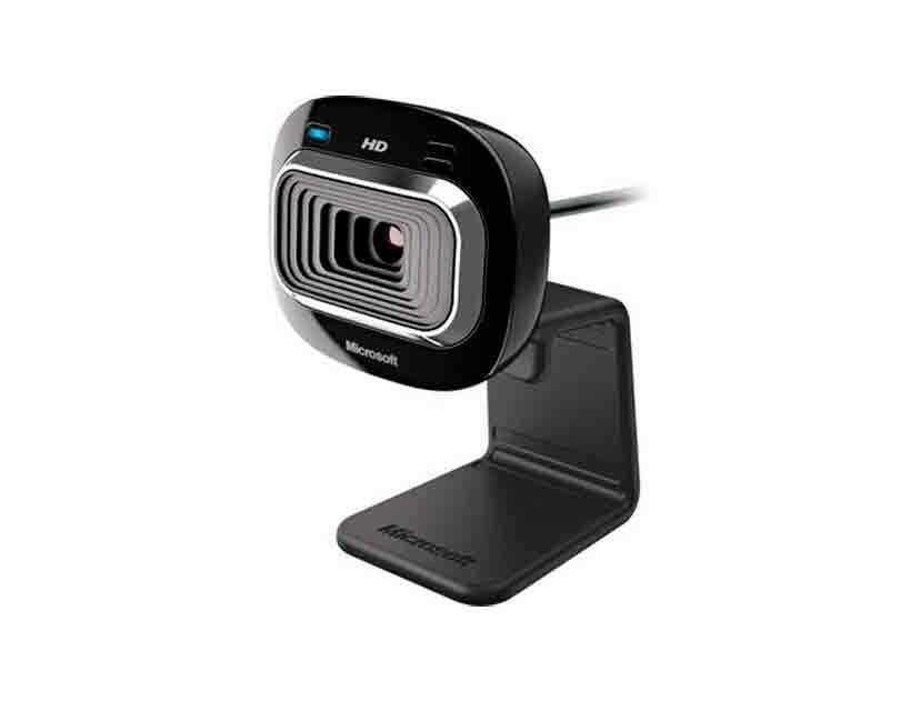 Camara Web Microsoft LifeCam HD-3000 HD