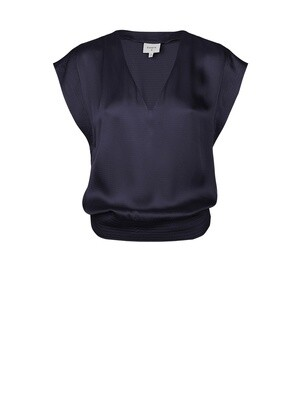 Dante 6 Midnight Blue Top