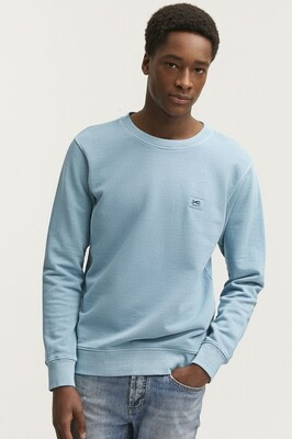Denham Applique Sweater