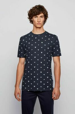Hugo Boss Teprint T-Shirt