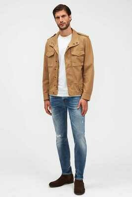 7 For All Mankind Slimmy Tapered Jeans