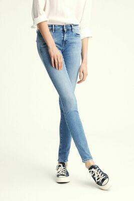 Denham Spray Free Move Jeans