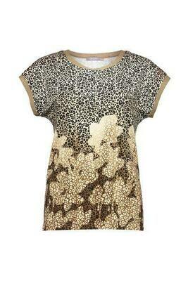 Geisha T-Shirt Dessin