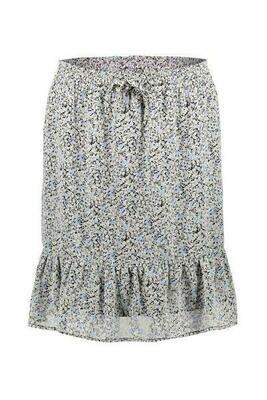Geisha Midi Skirt
