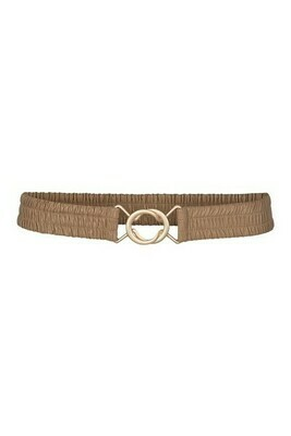 Co'Couture Riem Beige