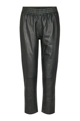 Co'Couture Leather Pant