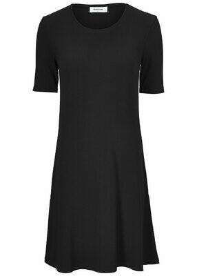 Modström Chica Dress Zwart