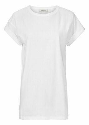 Modström T-Shirt Wit