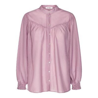 Co'Couture Lana Stripe Blouse