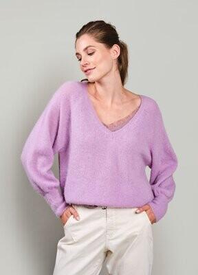Summum Sweater met V-hals