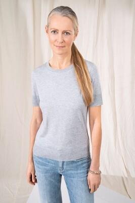 Drykorn Fammy T-Shirt Grijs