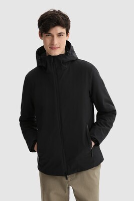 Woolrich Pacific Softshell Jack