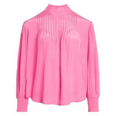 Co'Couture Callum Blouse Roze