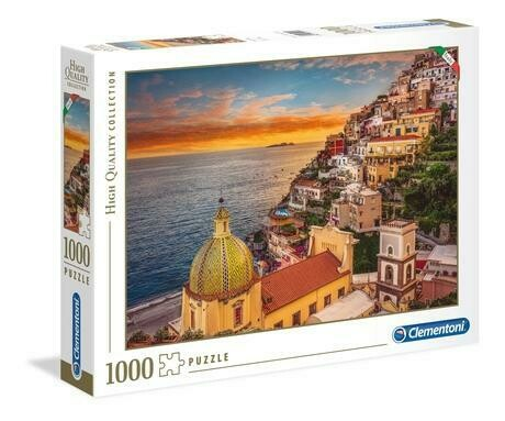 Positano - 1000 pcs - High Quality Collection