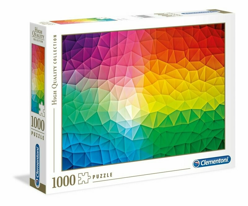 Gradient - 1000 pcs - High Quality Collection
