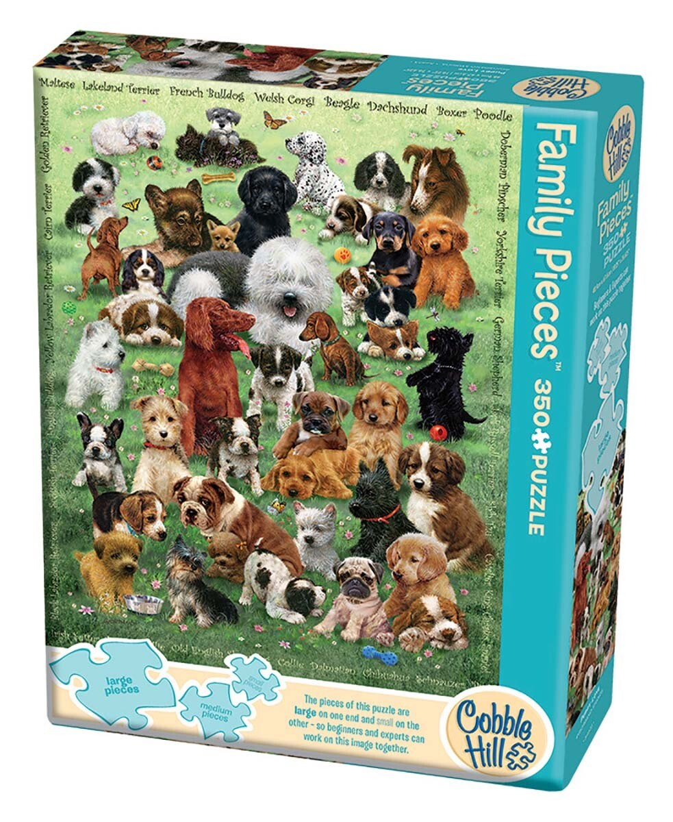 Puppy Love (Family)