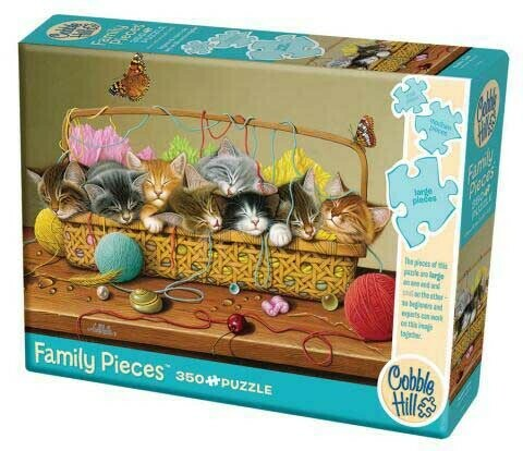 Basket Case (Family)