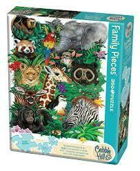 Safari Babies (Family)