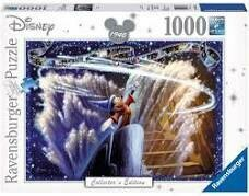 DISNEY COLLECTOR'S EDITION: FANTASIA (1000 PC PUZZLE)