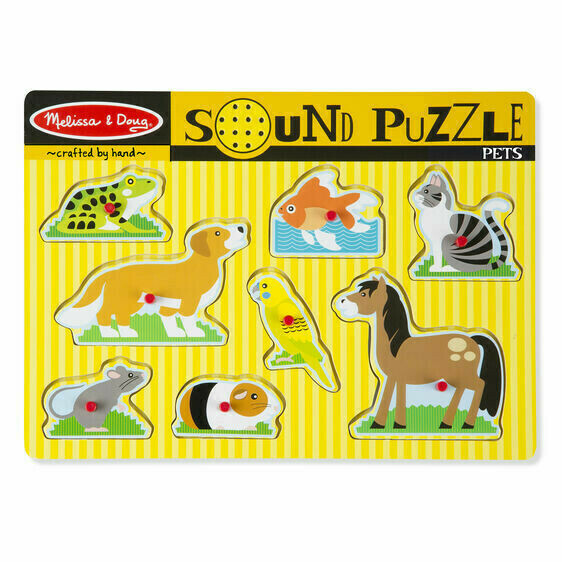 Pets Sound 8 Pc