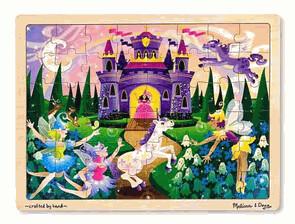 Fairy Fantasy 48 Pc Tray