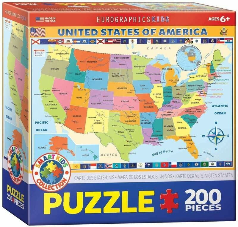 United States Of America 200 Pc