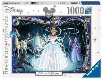 Cinderella 1000 Pc