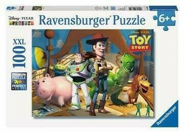 Toy Story 100 Pc