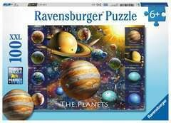 The Planets 100 Pc
