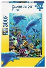 Underwater Adventure 300 Pc