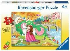 Afternoon Away 35 Pc