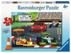 Day At The Races 60 Pc