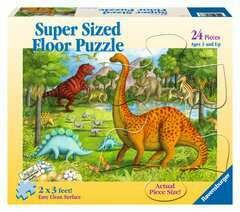 Dinosaur Pals 24 Pc Floor