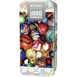 All My Marbles 1000 Pc Mini